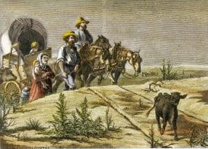 Arkansas Pilgrims